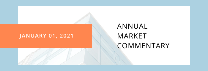 2021 Annual Market Commentary by Everspire