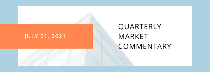 Quarterly Market Commentary - July by Everspire